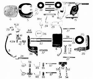 Clark D C  Magnetic Contactor Form 100