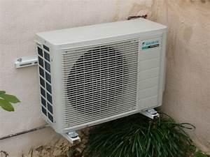 Installation D Une Climatisation : installation d 39 une climatisation r versible plombier chauffagiste villefranche loison gerard 39 s ~ Nature-et-papiers.com Idées de Décoration