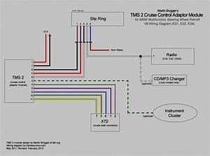 1991 Bmw E30 Radio Wiring Diagram