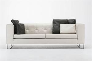 canape moderne pas cher maison design wibliacom With tapis de course pas cher avec canapé cuir convertible italien