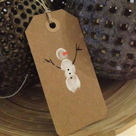 awesome diy christmas gift tags   gift giving holiday