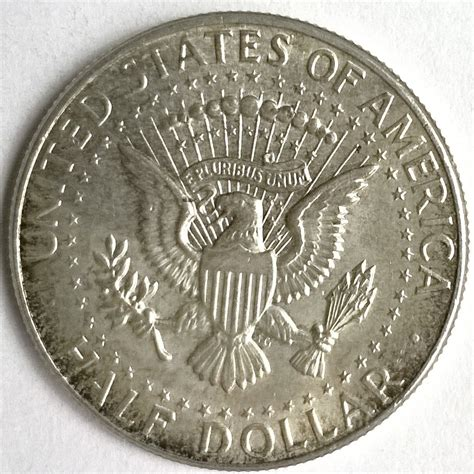 kennedy half dollar 1964 1964 p kennedy half dollar for sale buy now online item 177377