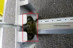 Volet Roulant Manuel Manivelle : comment changer un treuil de volet roulant manuel ~ Melissatoandfro.com Idées de Décoration