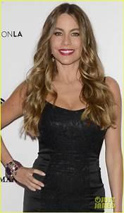 Sofia Vergara Launches Her New Perfume at Beautycon: Photo ...