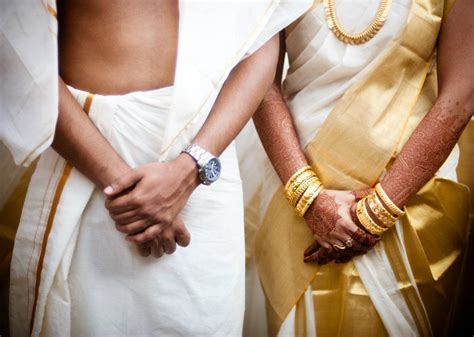 bridal wear  kerala intimate matrimony