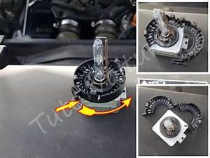 Phare Xenon C4 Picasso Prix : comment changer une ampoule avant c4 picasso tuto voiture ~ Gottalentnigeria.com Avis de Voitures