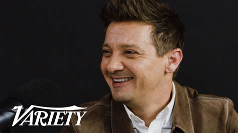 Jeremy Renner Explains Why Hawkeye Wasn Avengers