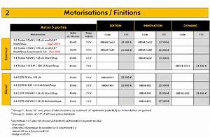 Premier contact avec la nouvelle Opel Astra Challenges fr