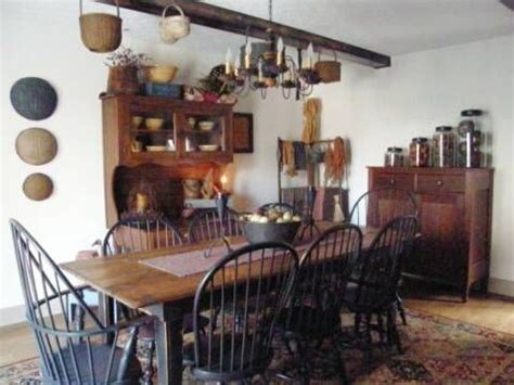 a primitive place primitive colonial inspired kitchens