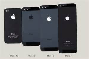 iphone release dates concept design of apple iphone 8 by steel is out