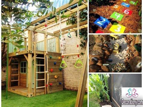 15 small garden ideas for decorationy