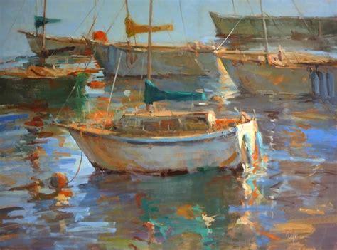 Lori Putnam American Painter. Facebook