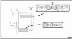 Toyota Sienna Service Manual  Door Courtesy Switch Circuit