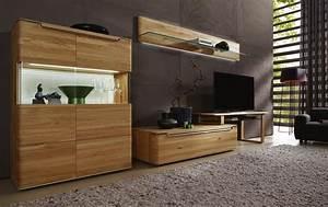 Hülsta Tv Möbel : unwiderstehlich nat rlich wohnwand von h lsta wohnw nde wohnzimmer h lsta und wohnen ~ Orissabook.com Haus und Dekorationen