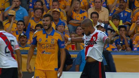 andre pierre gignac tigres highlights  river plate