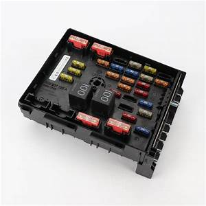 Vw Tdi Fuse Box