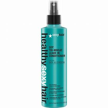 Conditioner Leave Hair Healthy Wheat Tri Soy