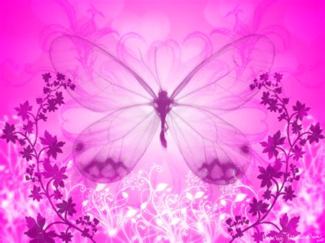 3d Pink Wallpapers by 44 3d Girly Wallpaper On Wallpapersafari