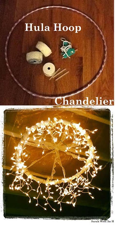 cool diy ideas  string lights