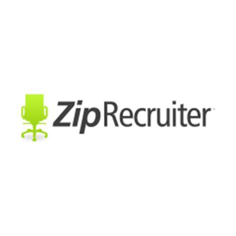 ziprecruiter review by inspector jones
