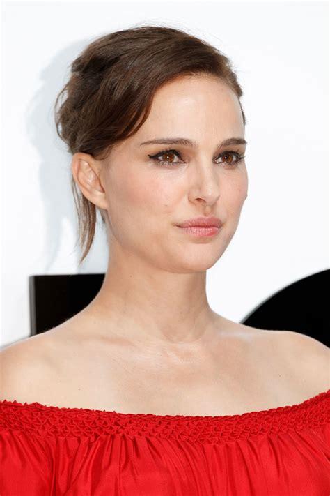 Natalie Portman Dior For Love Event Terrada