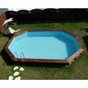 Piscine En Kit Enterrée : les piscines hors sol agence briques en stock ~ Melissatoandfro.com Idées de Décoration