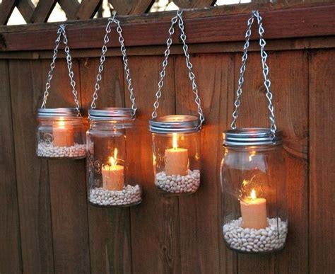 Glühbirne Le Selber Machen by Gartendeko Selbstgemacht 53 Ideen F 252 R Leuchter Und