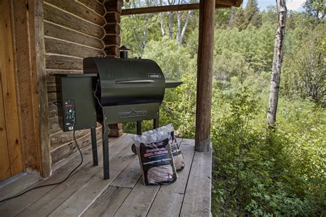 Camp Chef Pg24 Review & Buying Guide (may. 2018)