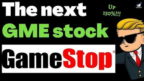 Is This The Next Gamestop Stock? (i'm Buying Today ...