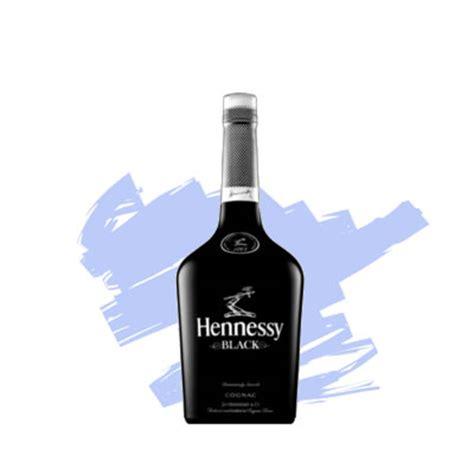 hennessy black cognac premium cognac buy ministry of drinks