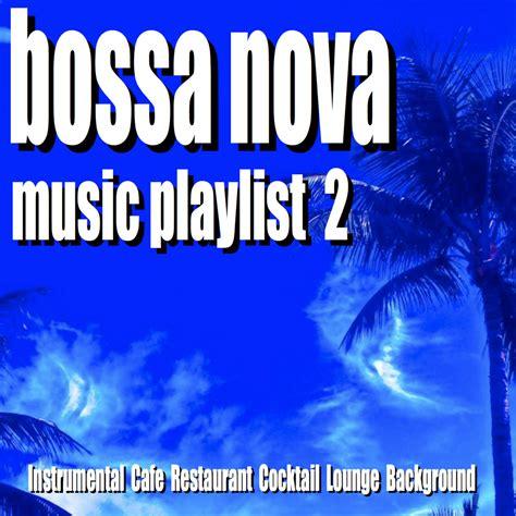 Tropical Breeze (Bossa Nova Instrumental Mix)   Blue Claw Jazz