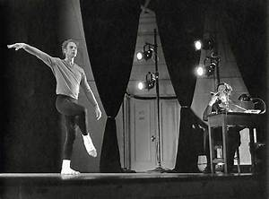 FilterD Extra: John Cage, Merce Cunningham film screens at CCS