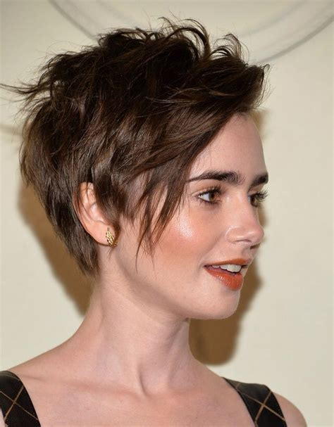 Mid Length Pixie Hairstyles by 443 Best Pixie Hair Images On