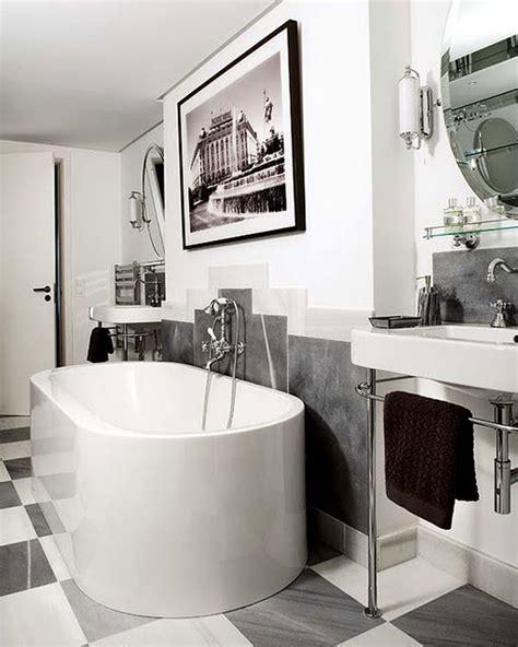 art for bathroom ideas 30 great pictures and ideas nouveau bathroom tiles