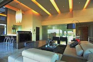 Modern, Ceiling, Lights, With, Hanged, Pendant, Fixtures, And, Curved, Contemporary, Style, Lighting