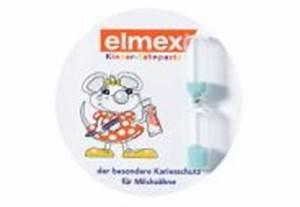 Sanduhr Für Kinder : elmex zahnputzuhr von gaba online kaufen bei ~ Markanthonyermac.com Haus und Dekorationen