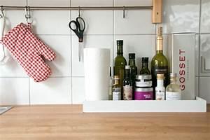 Ikea Faktum Küche Vorher Nachher und Kokos Donuts