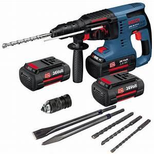 Bosch Akku Rasentrimmer 36v : bosch gbh 36 v li cordless tools li ion with 600 w rated input power rs 49725 number id ~ Watch28wear.com Haus und Dekorationen
