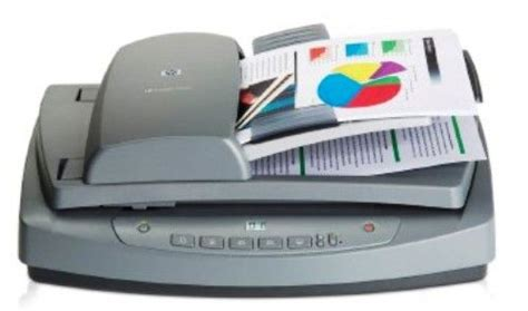 Adf Scanner On Rent In Bangalore