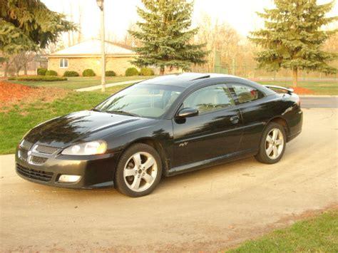 2003 Dodge Stratus Coupe