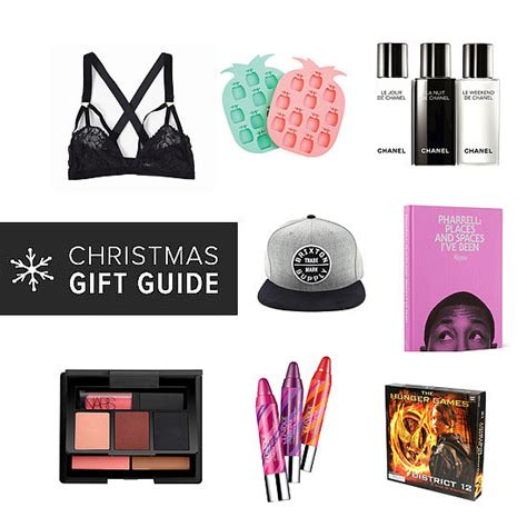 christmas gift ideas for your boyfriend sister best