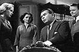 » Movie Review: THE HOUSE OF THE ARROW (1953).