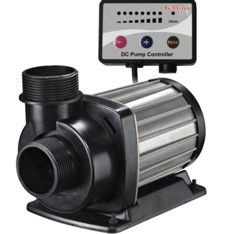 jecod dct 4000 pompe de remont 233 e 4000 l h avec contr 244 leur 233 lectronique pompes d aquarium