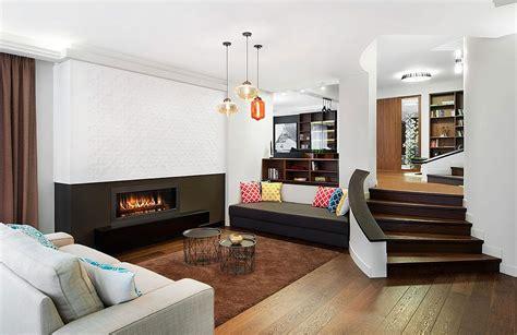 multi level goodness modern home   dash