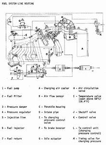 60 Fuel Line Diagram