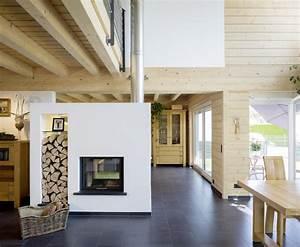 Natursteinfliesen Wand Wohnzimmer : freistehender kamin ~ Sanjose-hotels-ca.com Haus und Dekorationen