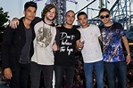 List of the Wanted members - Wikipedia
