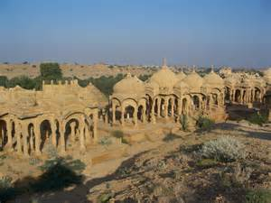 Fort Jaisalmer Rajasthan India