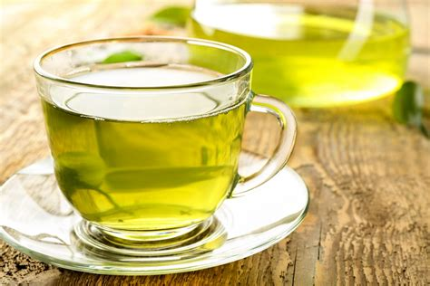 Green Tea Recipe By Archana's Kitchen