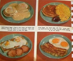 Pics For > Typical American Breakfast Menu